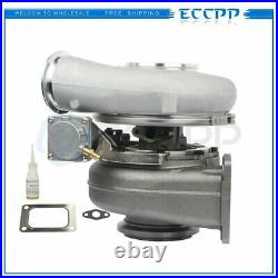 GTA4502V Turbocharger for Freightliner Detroit Diesel Series 60 Truck 14L EGR