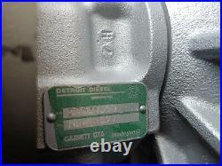 Garrett Detroit Diesel 23535350 Series 60 MTU 2005+ GT55 GTA55