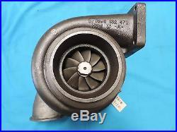 Genuine Borg Warner AirWerks S400S061 TMF55 Turbo Detroit Diesel Series 60 12.7L