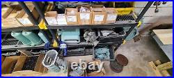 HUGE Lot of Detroit Diesel 53 Series Parts and Accessories. Mostly NEW OLD STOCK