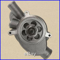 Heavy Duty Water Pump Fits Detroit Diesel Series 60 Engines 1991 And Later