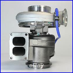 K31 Turbo charger 172743 For Detroit Diesel 60 Series 12.7L Engine Billet Wheel