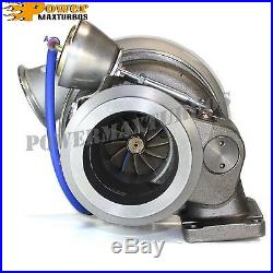 K31 Turbo charger Hot Brand New Detroit Diesel Series 60 12.7L Engine 172743