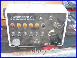 Kent-Moore J-48372 Vehicle Interface Module Detroit Diesel Series 60 12.7 11.1