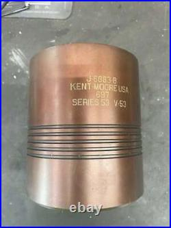 Kent Moore J-6883-B Detroit Diesel 53 Series Ring Compressor and Liner puller