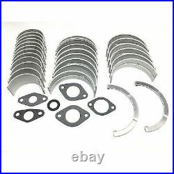 Lower Bearing Kit for Detroit Diesel Series 60 to match OE# 23531605, 23519904