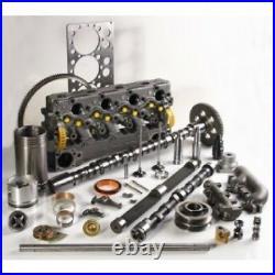 MCIFS60-4 Detroit Diesel Series 60 Re-Ring Rebuild Kit