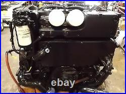 MTU 8V2000 series by Detroit Diesel 815 HP J&T Marine Diesel