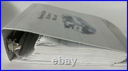 MTU Detroit Diesel Series 2000 Student Manual Free US Shipping