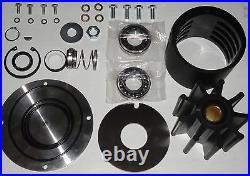 Major Repair Kit For Jabsco Pump 17540-0001 17540-0201 Detroit Diesel Series 60