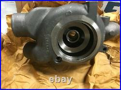 Mtu Detroit Diesel Series 92 8922325 Coolant Pump 23506602 5101113 New