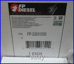 NEW FP Diesel Re-Ring Kit Detroit Diesel 14.0L Series 60 Engine Inframe Overhaul