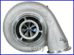 NEW OEM BorgWarner S400S010 Turbo Detroit Diesel Navistar Series 60 11.1L 169012