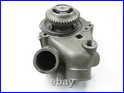 NEW OUT OF BOX 83810 Water Pump For Detroit Diesel 6V & 8V 71 Series