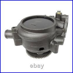 New 57t Heavy Duty Water Pump Fits Detroit Diesel 60 Series Egr 14.0l 23532543
