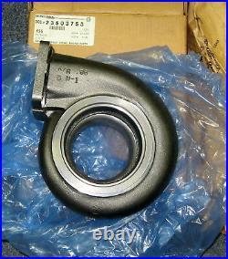 New Detroit Diesel 23503753 / 443110-0014 Turbine Turbo Housing TV7512 92 Series