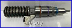 New Full Set of 6 Detroit Diesel Series 60 Injectors N3 14.0L 0414703005