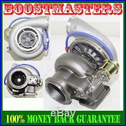 New Premium Quality Turbo Turbocharger For Detroit Diesel Series 60 14.0l Emusa
