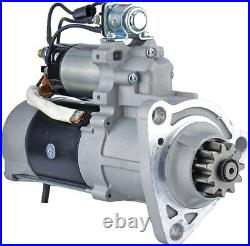 New Starter for Detroit Diesel Series 60 Prevost Various 98 99 00 01-08 510751