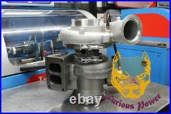 New Turbo Turbocharger For International CAT C12 & Detroit Diesel Series 60