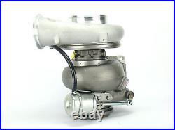 New Turbocharger for Detroit Diesel Series 60 & Cat C12 GTA4294 12.7L Turbo