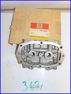 Nos Genuine Detroit Diesel 5139299 Blower End Plate 53 Series