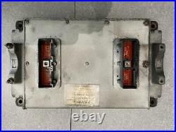 OEM 2004 Detroit Series 60 12.7L, EGR Model, Computer Module, ECM, ECU