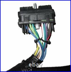 OEM Delphi Detroit Diesel Engine Wire Harness Series 60 Trucks 23532261