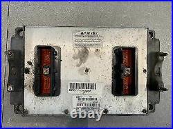 OEM Detroit Series 60 14.0L Engine Control Module ECM, ECU, DDEC V 23530802
