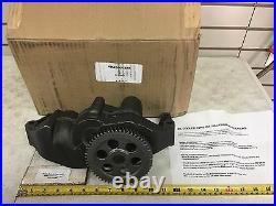 Oil Lube Pump for Series 60 12.7L AKMI# AK-23505886 Ref# Detroit Diesel 23505886