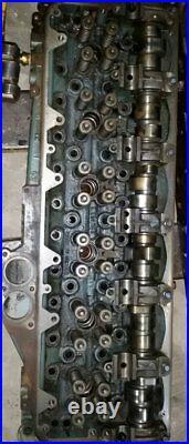 P23529921 Detroit Diesel 60 Series 12.7L Cylinder Head
