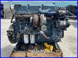REBUILT Detroit Diesel Series 60 14.0L, S/N06R0752281,6067HK6E, EGR DELETE, 500 HP