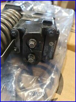 Reliabilt Fuel Injector for Detroit Diesel series 60 R5234935, Reman