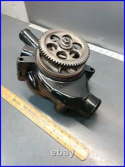 Remanufactured Detroit Diesel 23526039 Water Pump for Series 50/60. NO CORE