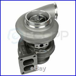 S400 S400SX4 Turbocharger Turbo for Detroit Diesel Series 60 500-1050hp 23518588