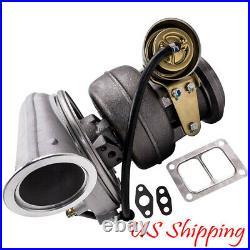 S400 Turbocharger Turbo For Detroit Diesel Series 60 12.7L 23518588 1.32 A/R