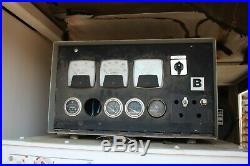Stamford 150KW 480V 225A Mobile Power Generator Detroit Series 40 Diesel