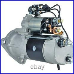 Starter for Detroit Diesel Series 60 Prevost Various 98 99 00 01-08 510751