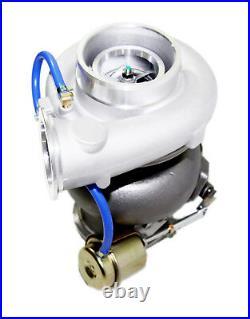 TURBO Turbocharger Wastegated for Detroit Diesel 60 Series 12.7L 24 Valves