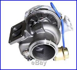 TURBO Turbocharger fit 98-02 Detroit Highway Diesel 60 Series 12.7L 24 Valves