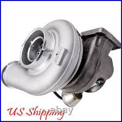 Turbo For 12.7L Detroit Diesel Turbo Truck Series 60 Turbocharger