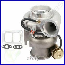 Turbo Turbocharger for Detroit Diesel Series 60 & Cat C12 714787-5003S 23529103