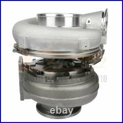 Turbo charger for Detroit Diesel 60 Series 14.0L for Freightliner R23534361
