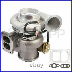 Turbocharger Turbo for 12.7 Detroit Diesel Series 60 & Cat C12 Truck 23522306