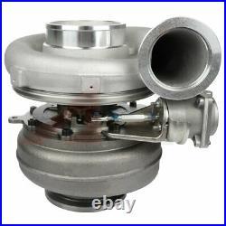 Turbocharger Turbo for Detroit Diesel 60 Series 14.0L for Freightliner GTA4502V
