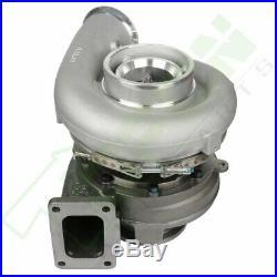 Turbocharger Turbo for Garrett Detroit Diesel Truck Series 60 14.0L 758204-5007