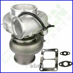 Turbocharger for Detroit Diesel Series 60 14.0L Turbocharger Non EGR R23524928