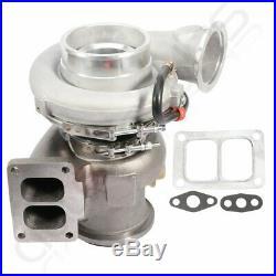 Turbocharger for Detroit Diesel Series 60 & Cat C12 GTA4294 12.7L Turbo 23528065