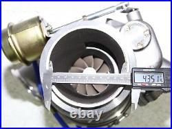 Turbocharger withWastegate for Detroit Diesel 60 Series 12.7L 24 Valves
