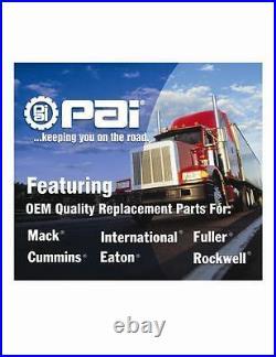 Water Pump for Detroit Diesel Series DD15. Excel # 681806E Ref. # EA4722000401